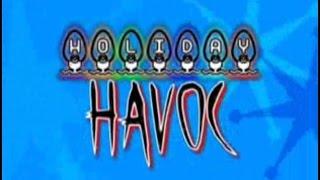 NoDQ CAW Season 8: Holiday Havoc