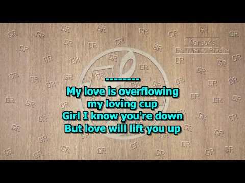 Little Texas -  My Love (Karaoke)