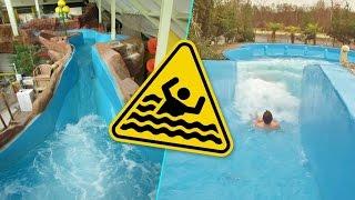 WILDSTE WILDWATERBAAN TER WERELD!! Razende Rivier - Zwemparadijs De Hengelhoef