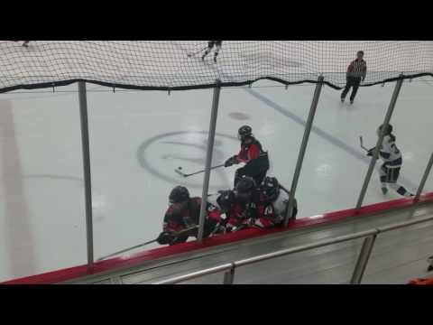 20170303 Chicago Fury U16 vs. Team Illinois