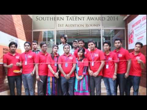 Southern Talent Award