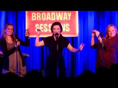 Becky Gulsvig, Michelle Knight & Jen Bechter - A Happy Tune? (Disenchanted!)