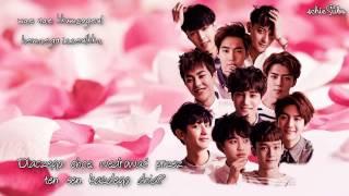 [ROM/ PL SUB]  EXO - First Love (Korean ver.) ~polskie napisy~
