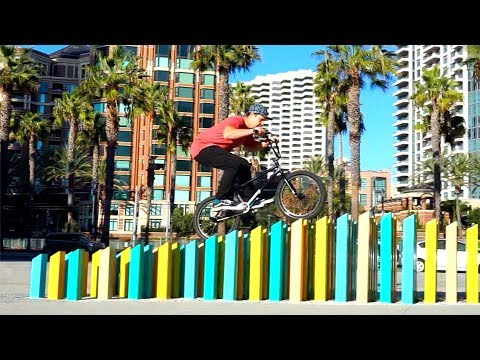 BMX - THIS PLACE IS INCREDIBLE