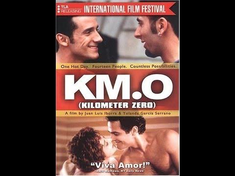 Km 0. Quilômetro Zero 2000. Filme Completo Legendado Temática Gay