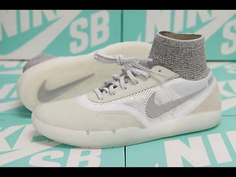 0105d9b1314 Nike SB Hyperfeel Koston 3 Review  2016  - YouTube
