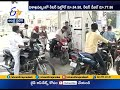 Fuel price hike Petrol reaches Rs 81litre in Delhi