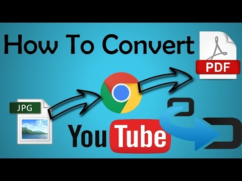 How To Convert Jpg To PDF Without Software In Your Windows