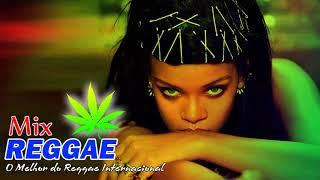 Música Reggae 2020🍁 O Melhor do Reggae Internacional   Reggae Remix 2020