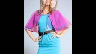 Женские жилетки :: Дизайнерские, меховые жилеты(makko.ua - Фирменный интернет-магазин дизайнерской одежды приватной фабрики МАККО Коллекции зимней и осенней..., 2012-03-15T09:32:25.000Z)