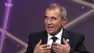 A.Турғунов:
