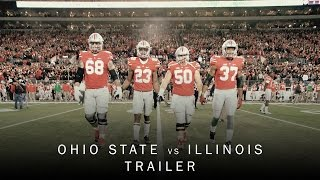 Ohio State Football: Illinois Trailer