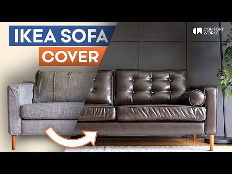 IKEA Sofa Covers | Comfort Works