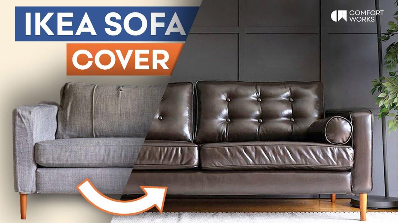Ikea Sofa Covers Comfort Works You