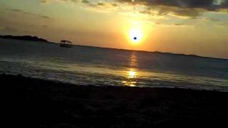 Hawaiian Sunset Thumbnail