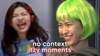 Download lagu no context itzy moments to celebrate not shy