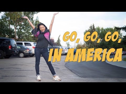 FINALLY! Reunited with my husband in America! (Athena is so happy) | Rufa Mae Quinto