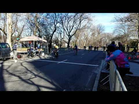 Grants Tomb Cat 5 Finish