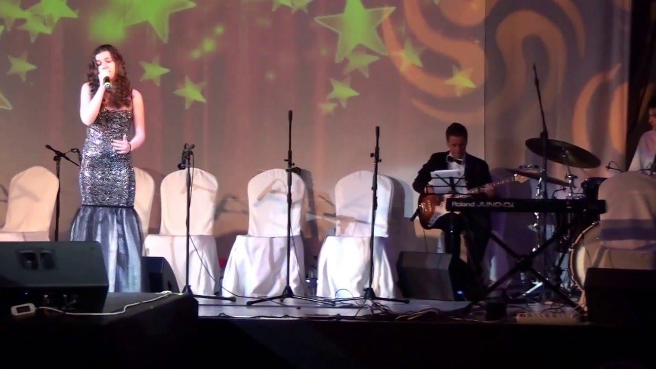 L.O.V.E Анастасия Иванова и Jazz trio 911 г. Челябинск ...