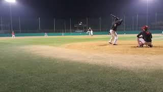 20.10.27. 위닝샷 연습경기 #우전안타 # 포수 …