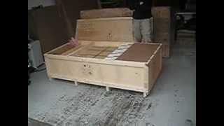 Assembly Instructions Bar Billiards Table
