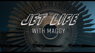 Jet Life with Maggy Episode 1