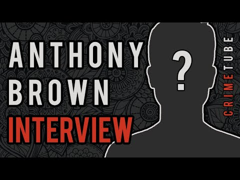 Anthony Brown Interview (Chris Watts Murder Case)