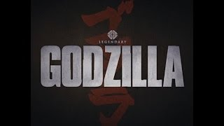 Godzilla 2014 - OFFICIAL TRAILER ANNOUNCED BY WB ENTERTAINMENT DISTRIBUTORS