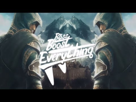 Imagine Dragons - Believer (Remix) (Cover) [Bass Boosted]