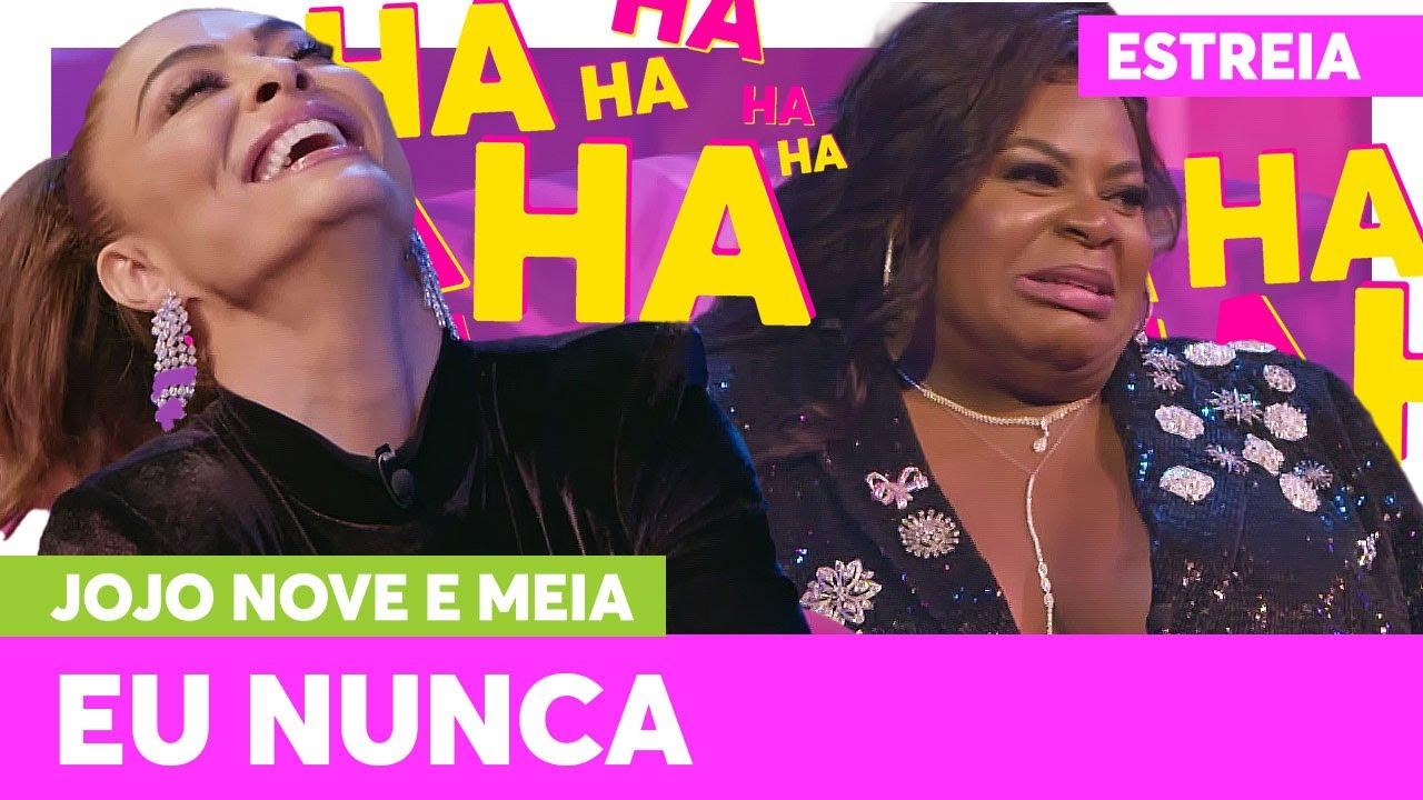 Juliana Paes assume que se APAIXONOU por COLEGA DE TRABALHO! | Jojo Nove e Meia