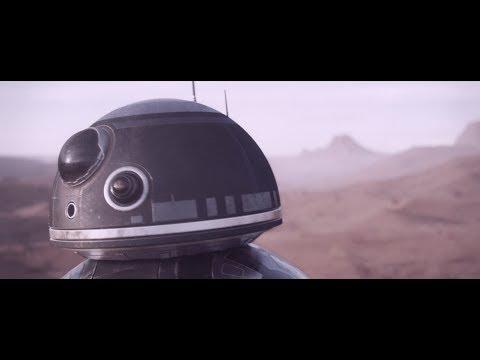 Star Wars VIII : The Last Jedi -  Trailer 2 (NEW) [Fan-Made]