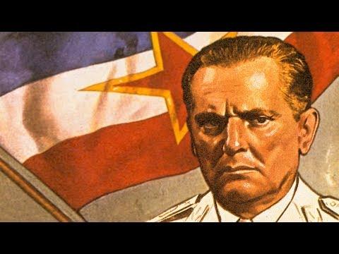 Uz Maršala Tita - With Marshal Tito (Instrumental)