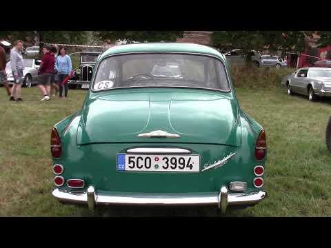 Škoda Octavia Super