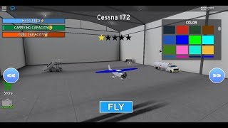 Flying from philippines to india on my cessna 172 Roblox
