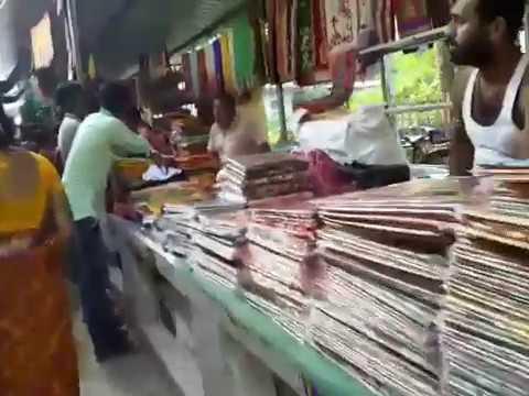 AMAZING  WHOLE SELL MARKET (জামা কাপড়ের পাইকারী হাট)