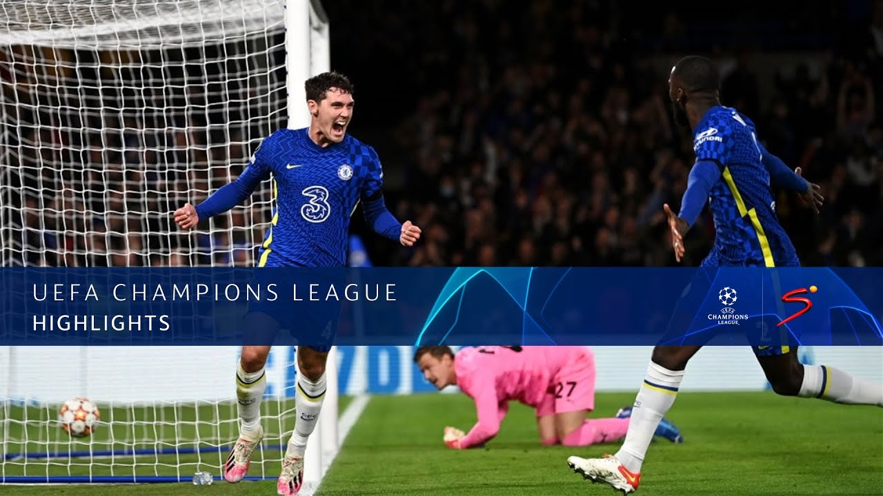 Download UEFA Champions League   Group H   Chelsea FC v Malmo FF   Highlights