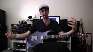 Ernie Ball Music Man Luke III Review