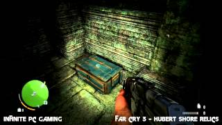 Far Cry 3 - Hubert Shore Relics (PC Ultra 1080p) Infinite PC Gaming