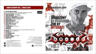 15. SOBOTA - Mamona / mixtape UBPŻBW