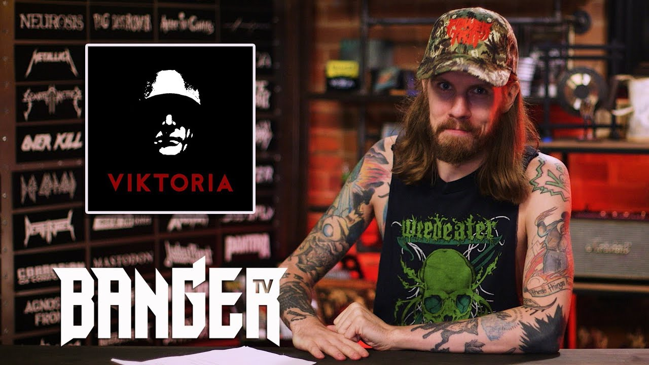MARDUK Viktoria | Overkill Reviews episode thumbnail