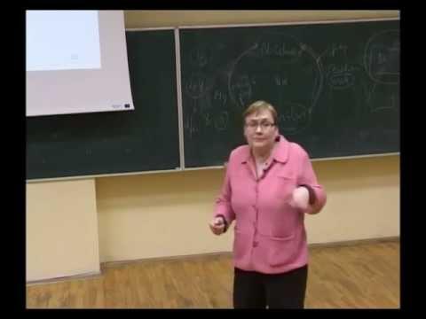 Doc. A. Maldeikienės paskaita apie BVP