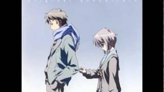 The Disappearance of Suzumiya Haruhi OST - Ready