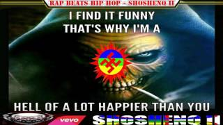 Baixar Aggressive Hard Rap Beat {Hip Hop Instrumental} (Prod: ShoshenQ II)