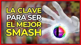 ¡La CLAVE para ser el MEJOR SMASH! | Super Smash Bros Ultimate para Nintendo Switch
