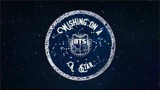Bts 방탄소년단 Wishing On A Star Lyrics Kanji And English