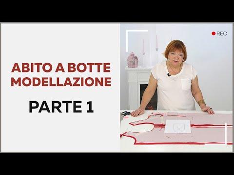 Modellazione abito in lino con manica raglan e spalla scesa. Parte 1 from YouTube · Duration:  19 minutes 38 seconds