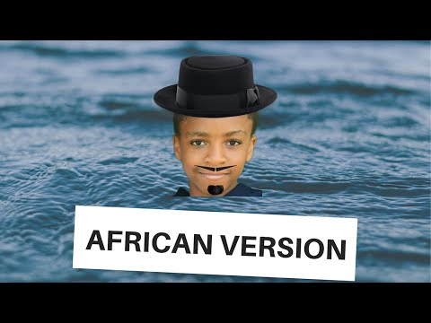 Roddy Ricch - The Box (AFRICAN VERSION) (PARODY) (REMIX)