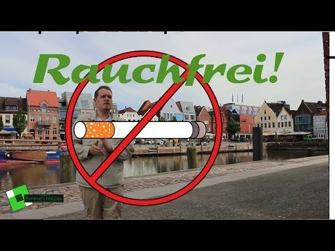 #Nichtraucher ; schon seit 3 Wochen - Tipps für Nicht-mehr-Raucher [Part 2] [HD+]