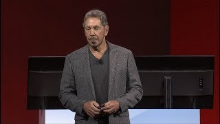 Larry Ellison–ERP Cloud Upgrade–What's in It for You?