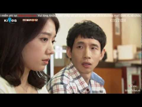 Don't Worry I'm A Ghost [Viet/Eng Sub] (1/2)